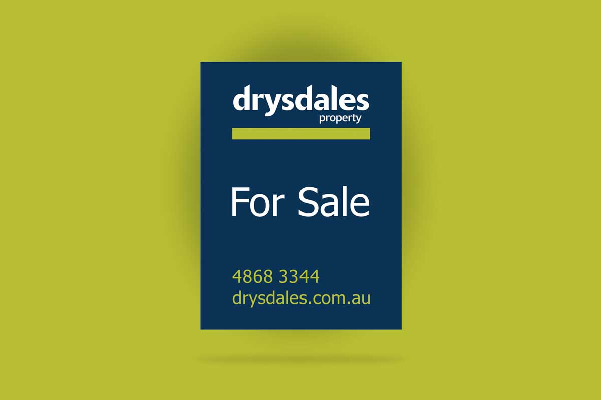 Spartan Creative, Southern Highlands Real Estate Signage