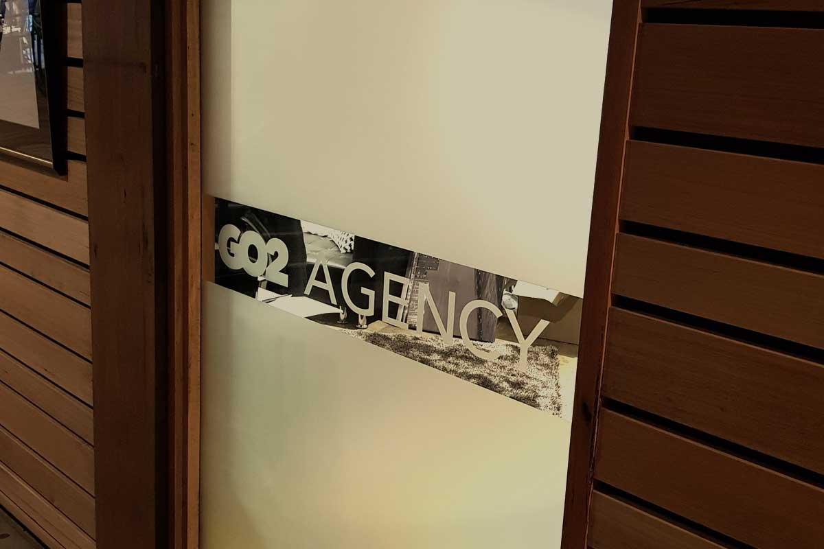 GO2 Agency