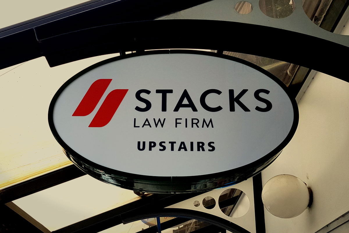 Stacks Law Firm